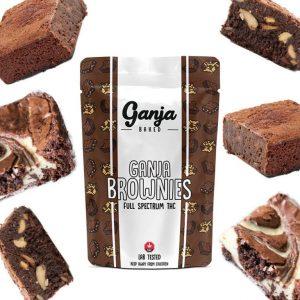 Buy Ganja Edibles THC Brownies UK