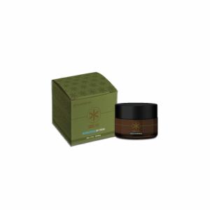 Microcapsule Day Cream 50ml 500mg CBD Oil UK