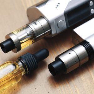 prefilled oil vape cartridges