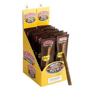 Backwoods Cigars Online UK