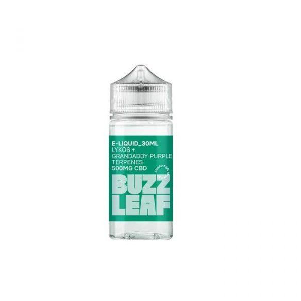 Grandaddy Purple CBD E-liquid 30ml