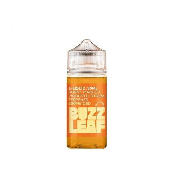 Pineapple Express CBD E-liquid 30ml